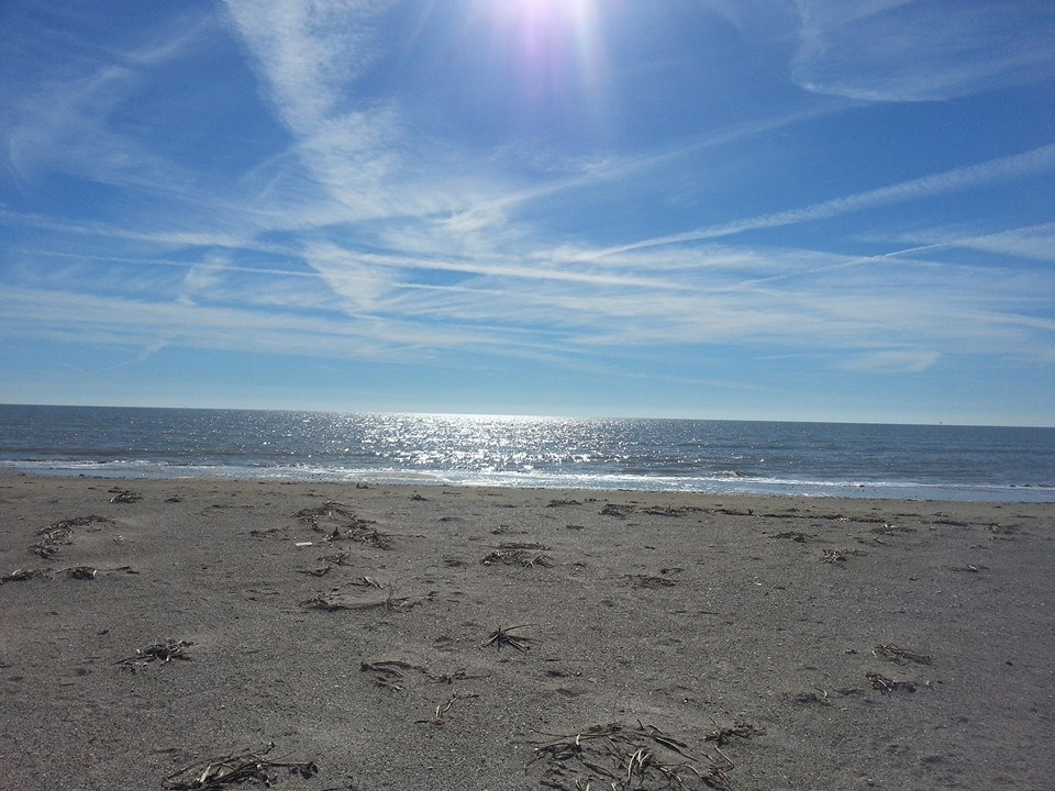 Explore Louisiana S Beaches Louisiana Official Travel And