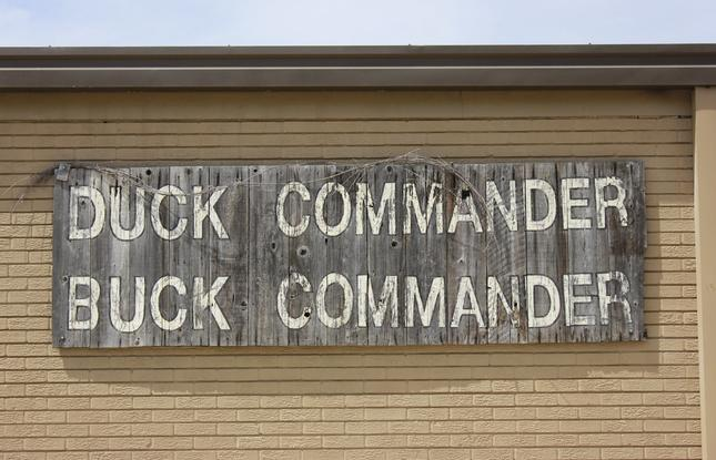 four mustvisit places for duck dynasty fans  louisiana