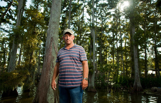 five experiences for swamp people fans  louisiana