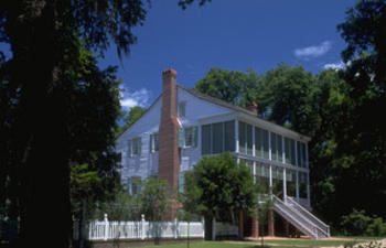 Audubon State Hhistoric Site/Oakley House