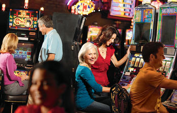 A guide to gaming and slots at Harrah's Casino in New Orleans
