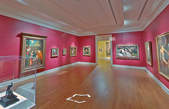 New Orleans Museum of Art virtual tour