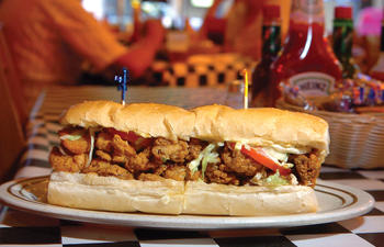 acme peacemaker poboy sandwich