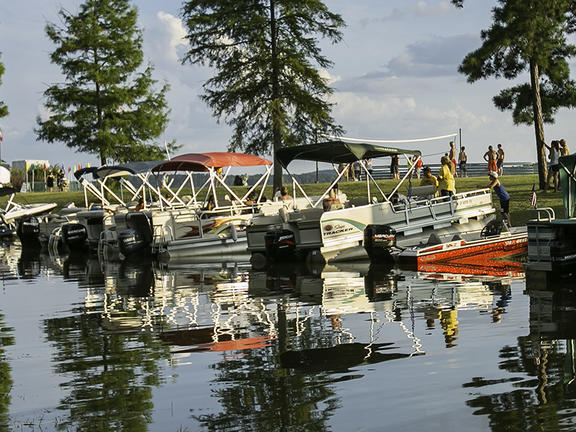 Toledo Bend-Lake Country Area