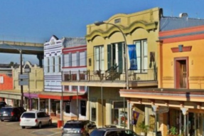 Franklin Main Street Photo
