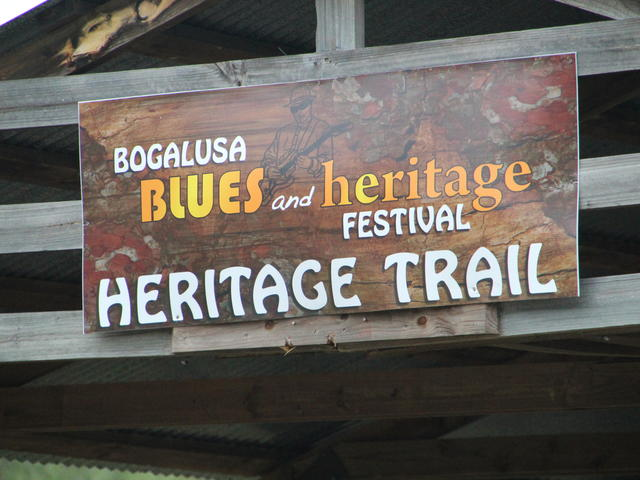 Bogalusa Blues & Heritage Festival Photo 2