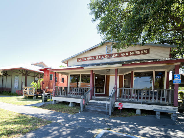 Cajun Music Hall of Fame & Museum Photo