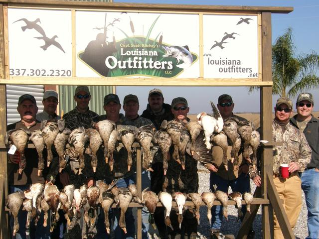Capt. Scott Ritchey's Louisiana Outfitters L.L.C. Photo 2