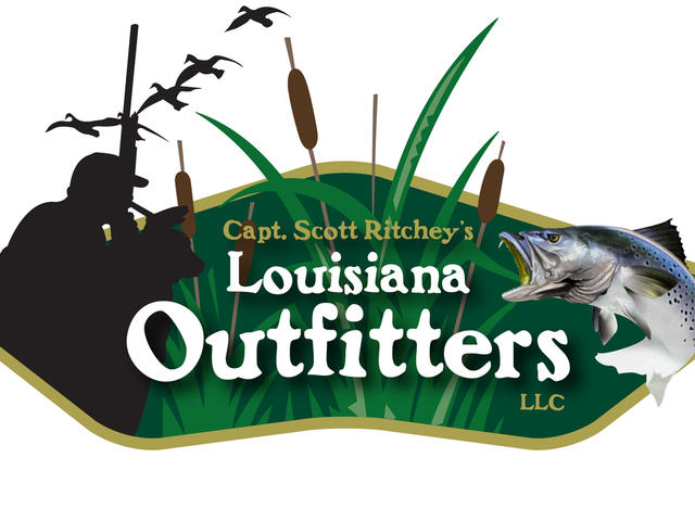 Capt. Scott Ritchey's Louisiana Outfitters L.L.C. Photo