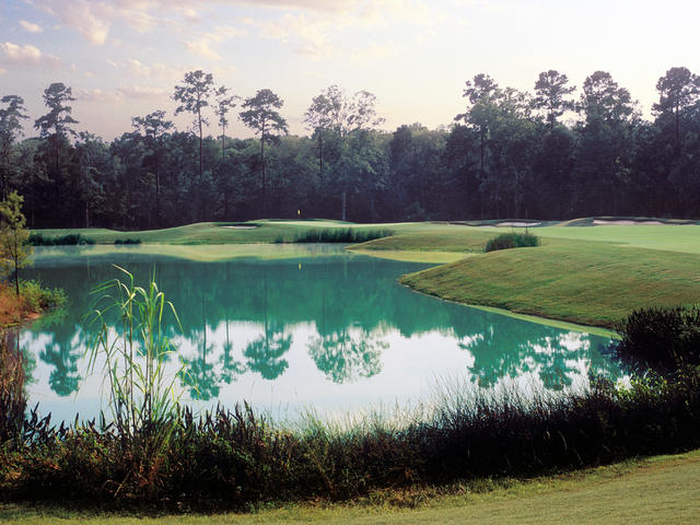 Carter Plantation Villas & Golf Courses Photo 2
