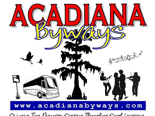 Acadiana Byways Photo