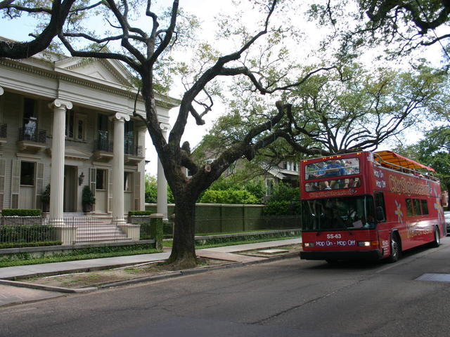 City Sightseeing New Orleans Photo 4