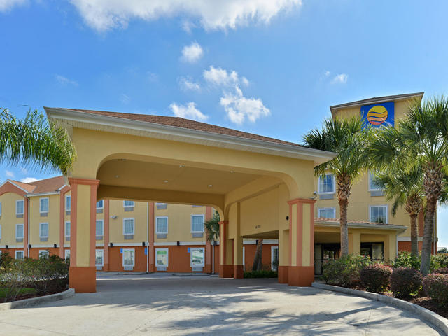 Comfort Inn Marrero - New Orleans West Photo
