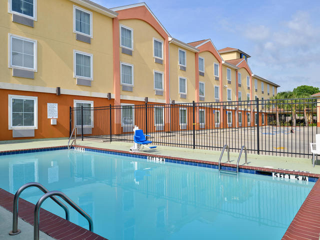 Comfort Inn Marrero - New Orleans West Photo 2