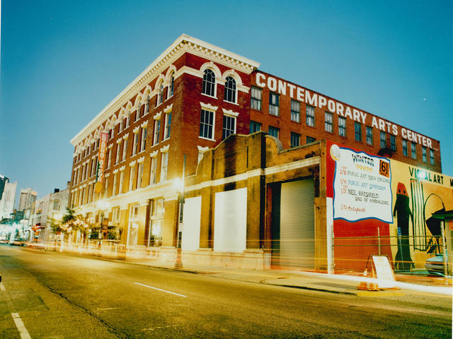 Contemporary Arts Center, New Orleans