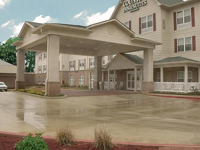 Country Inn & Suites Pineville Photo
