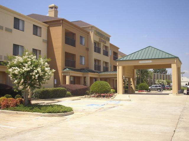 Courtyard by Marriott Shreveport Airport Photo