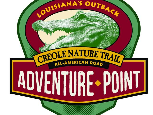 Start your Louisiana's Outback exploration at Creole Nature Trail Adventure Point (opening Spring 2015) Photo 2