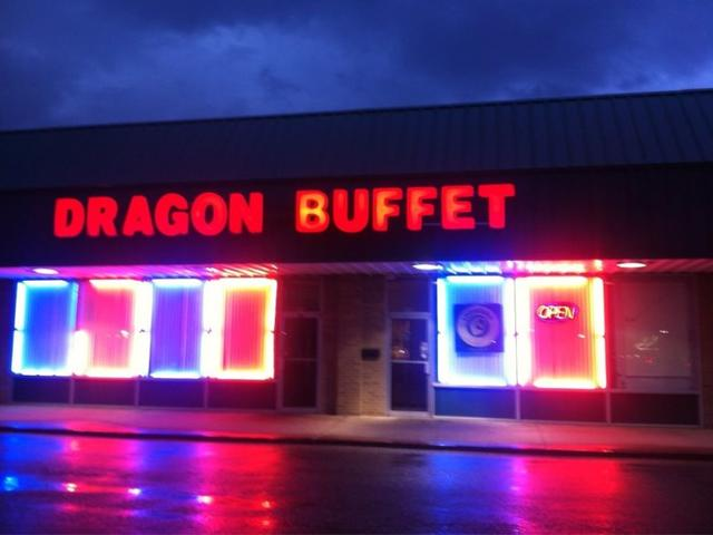 Dragon Buffet Photo