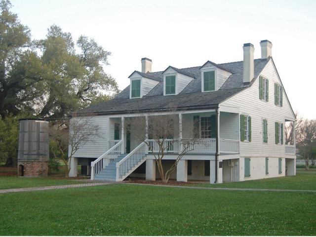 E.D. White Historic Site Photo 2