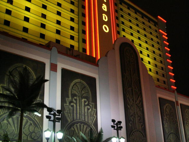 Eldorado Casino and Hotel offers fun and exciting gaming, 24 hours a day.