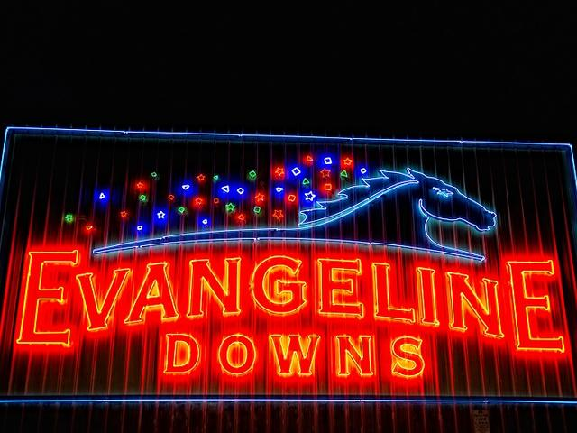 Evangeline Downs Racetrack & Casino Photo 5