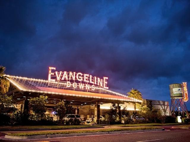 Evangeline Downs Racetrack & Casino Photo