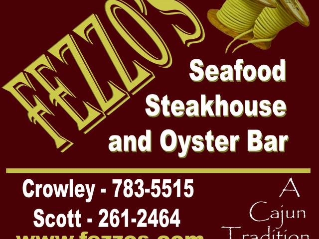 Fezzo's Seafood Steakhouse & Oyster Bar Photo