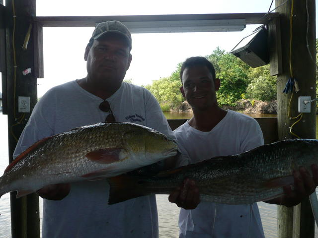 Fishing Magician Charters Photo 3