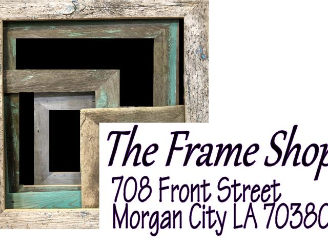 The Frame Shop Photo