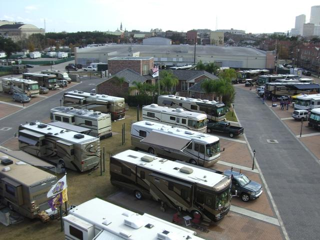 French Quarter RV Resort Photo
