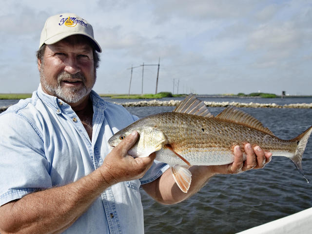 Charter Fishing in Grand Isle Photo 3