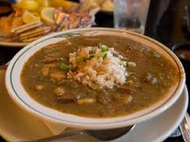 Gumbo to Geaux Photo