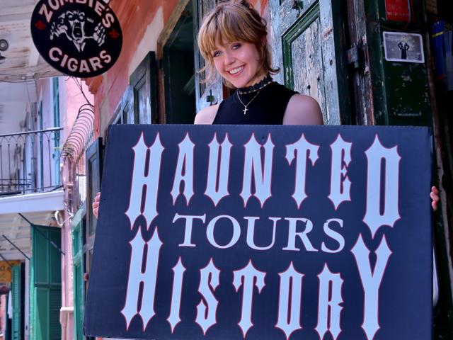 Haunted History Tours Photo 3