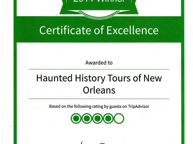 Haunted History Tours Photo 4