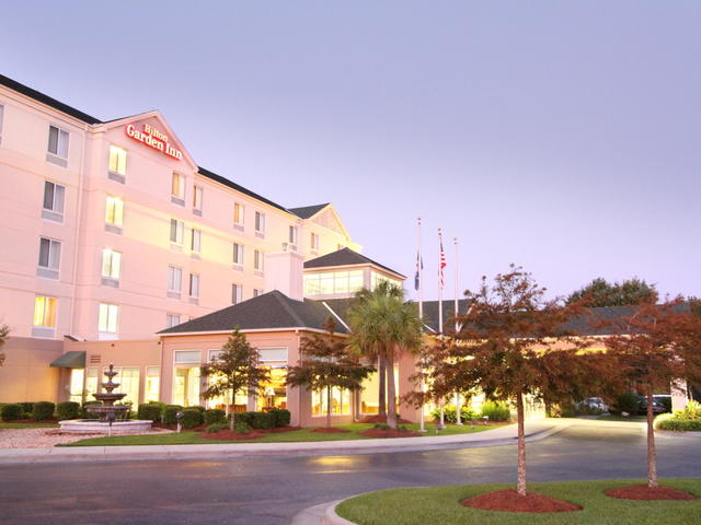 Hilton Garden Inn Baton Rouge Airport Photo