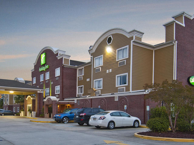 Holiday Inn & Suites Slidell Photo 2