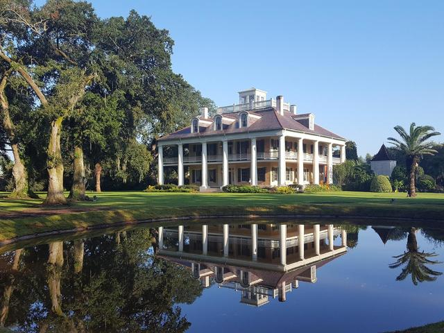 Houmas House Plantation and Gardens Photo