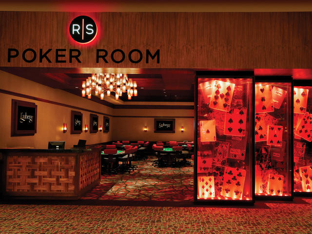Red Stick Poker Room