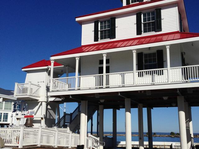 New Canal Lighthouse Museum & Education Center Photo