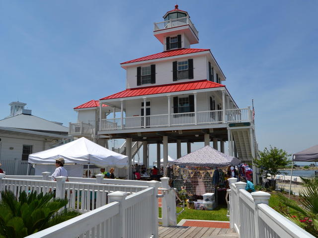 New Canal Lighthouse Museum & Education Center Photo 4