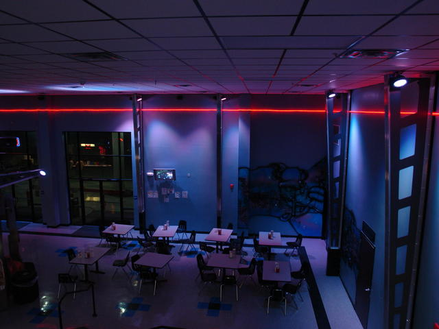 Laser Tag of Baton Rouge Photo 3