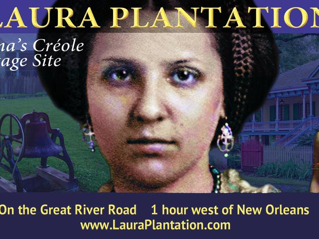 Laura Plantation: Louisiana's Creole Heritage Site Photo 3