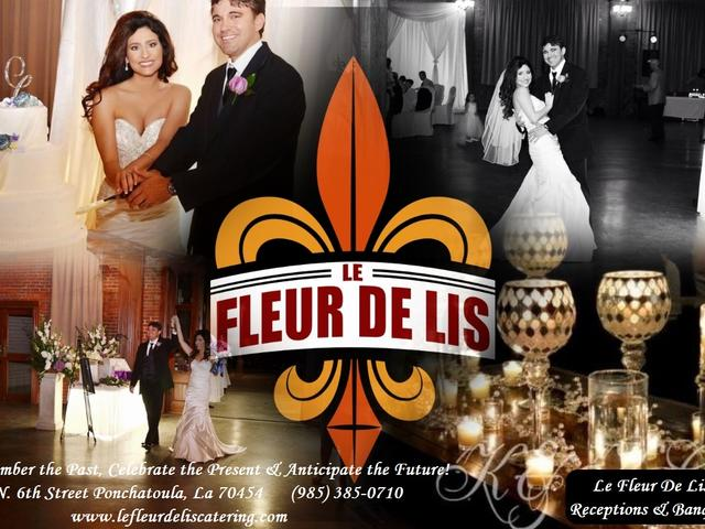 Le Fleur De Lis Wedding & Event Center