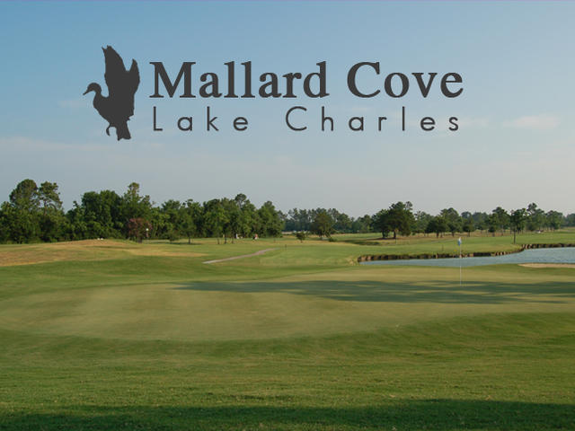 Golf is good and the air is fresh at The Cove