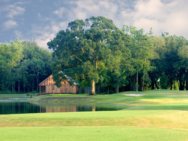 The Atchafalaya Golf Course at Idlewild Photo 2