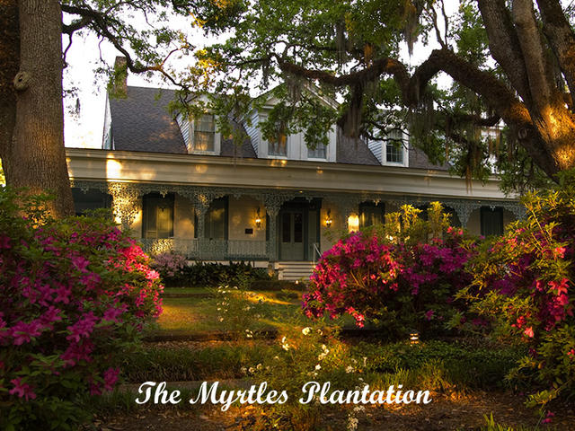 Myrtles Plantation Photo 2