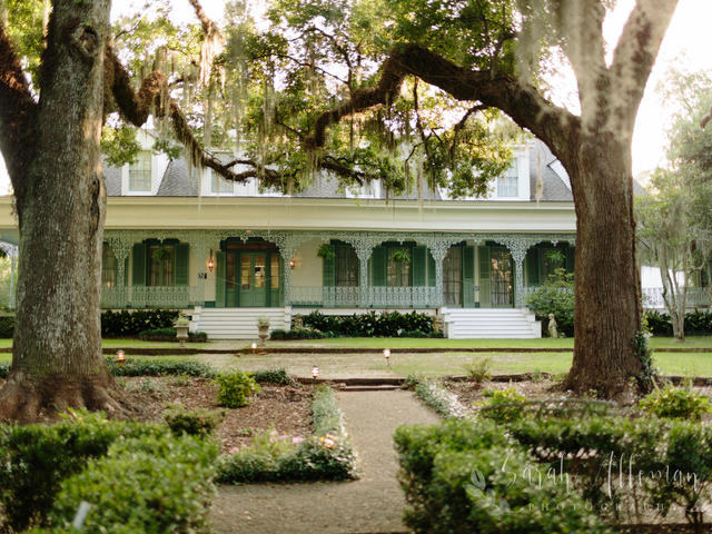 Myrtles Plantation Photo