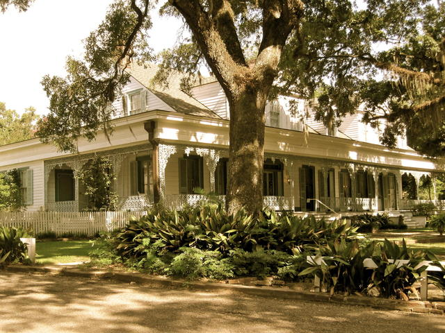 Myrtles Plantation Photo 3