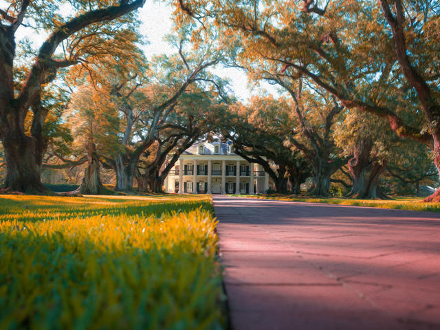 Oak Alley Plantation, Restaurant & Inn Photo 5